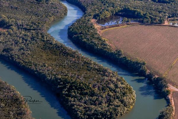 Barron River - Cairns by DavidParkerPhotography