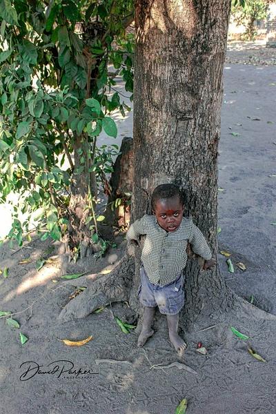 Little Boy by DavidParkerPhotography