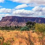 Kings Canyon, and the Kings Canyon Resort