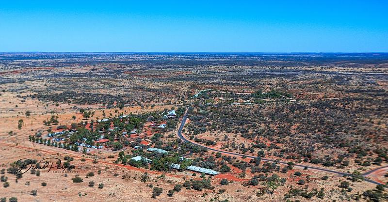 Kings Canyon Resort - Central Australia