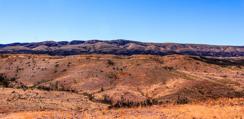 Western McDonnell Ranges (1)