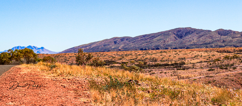 Western McDonnell Ranges (4)
