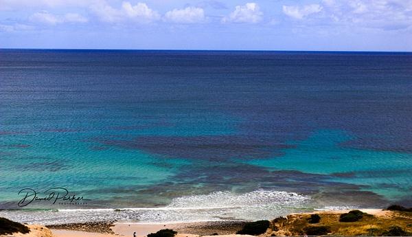 Fleurieu Peninsula by DavidParkerPhotography