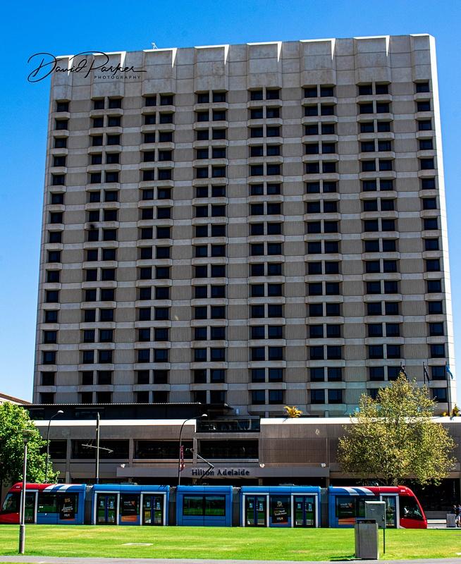 Hilton Hotel, Adelaide