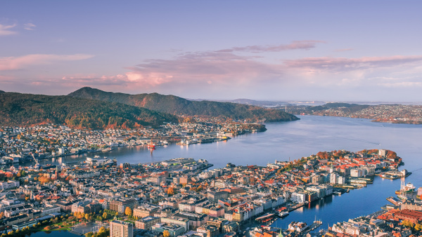 Bergen_1 - Nature - ASN Images