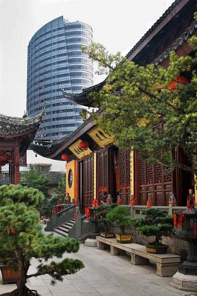2010_0030 - Building - Shanghai by ALEJANDRO DEMBO