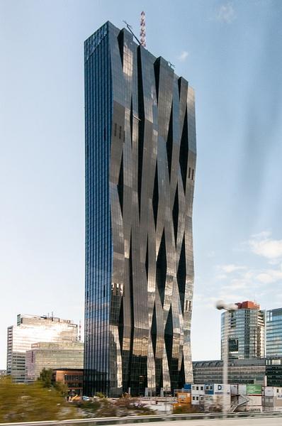2013_0047 - Building - Viena by ALEJANDRO DEMBO