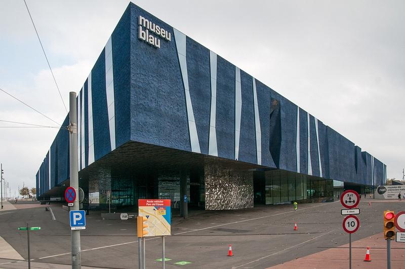 2013_0228 - Building - Barcelona