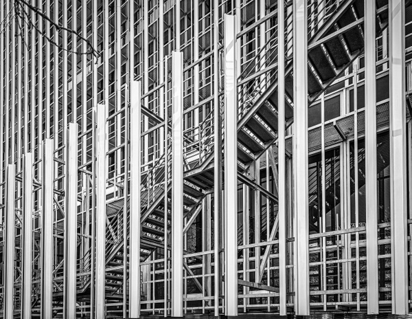 2019_0046 - Building - Madrid by ALEJANDRO DEMBO