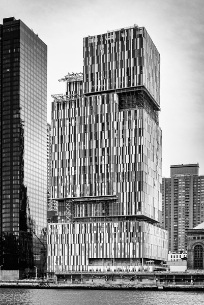 2019_0084 - Building - New York by ALEJANDRO DEMBO