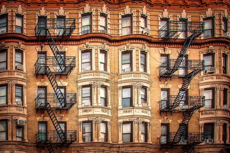 2018_014 - Facade - New York