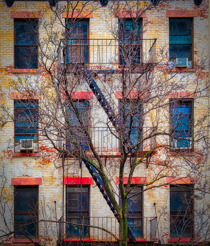 2018_119 - Facade - New York