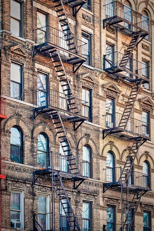 2019_076 - Facade - New York