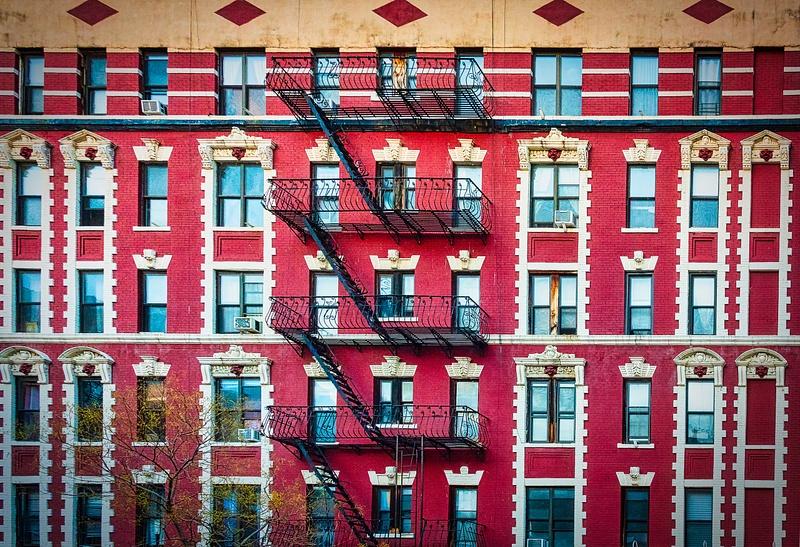 2019_092 - Facade - New York