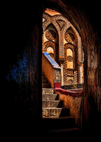 2011_0208 - Framed - Palermo by ALEJANDRO DEMBO