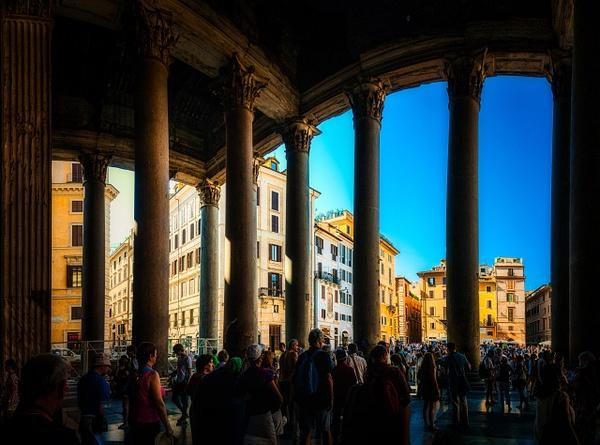 2011 0137 - Framed - Rome