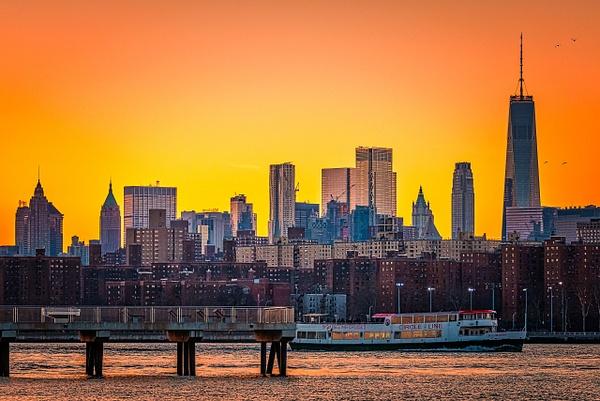 2018_0179 - Landscape - New York by ALEJANDRO DEMBO