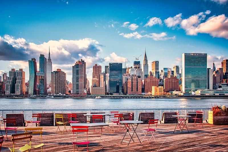 2019_0103 - Landscape - New York