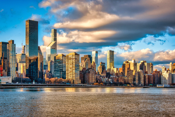 2019_0289 - Landscape - New York by ALEJANDRO DEMBO