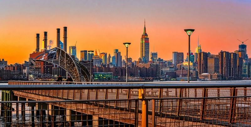 2018_0328 - Landscape - New York