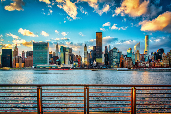 2019_0403 - Landscape - New York by ALEJANDRO DEMBO