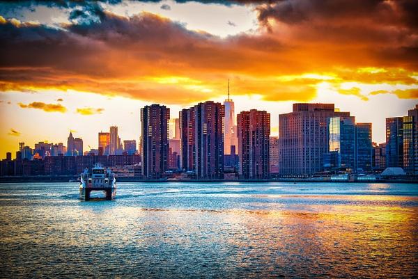 2019_0535 - Landscape - New York by ALEJANDRO DEMBO