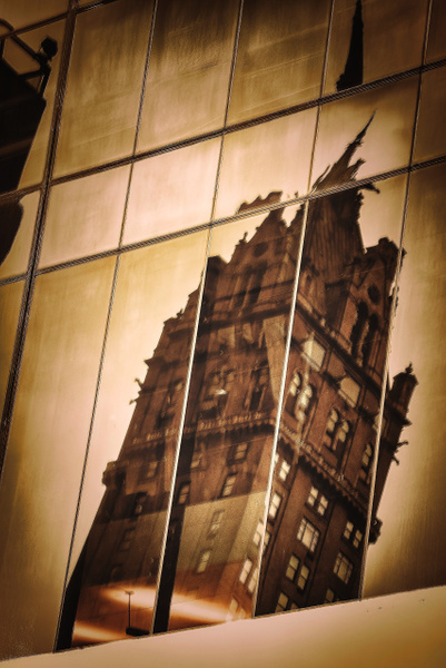 2018_0002 - Reflexes - New York by ALEJANDRO DEMBO