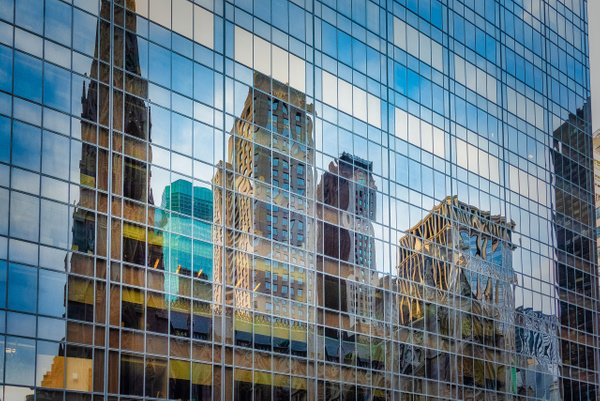 2018_0095 - Reflexes - New York by ALEJANDRO DEMBO