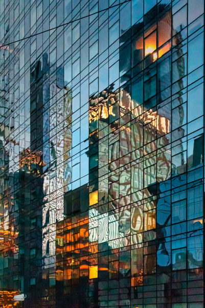 2018_0243 - Reflexes - New York by ALEJANDRO DEMBO