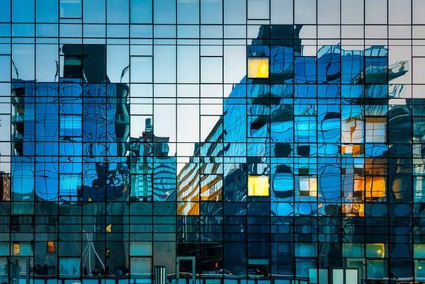 2018_0248 - Reflexes - New York by ALEJANDRO DEMBO