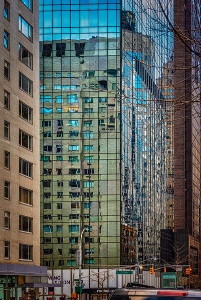 2018_0244 - Reflexes - New York by ALEJANDRO DEMBO