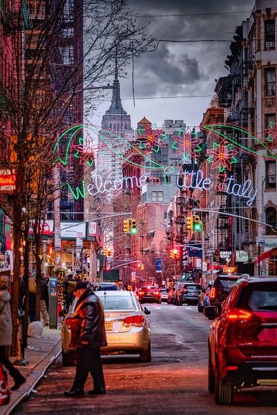 2018 0056 - Street - New York