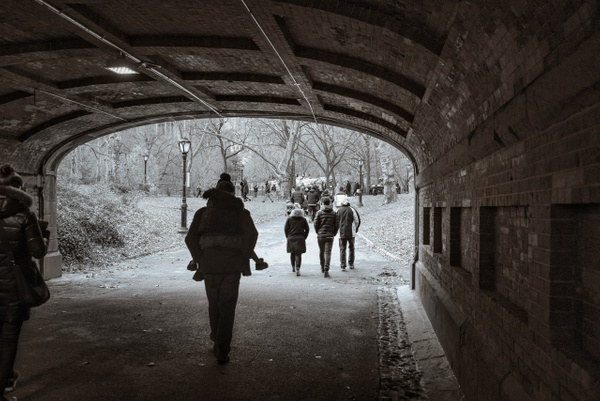 2018_0157 - Street - New York by ALEJANDRO DEMBO
