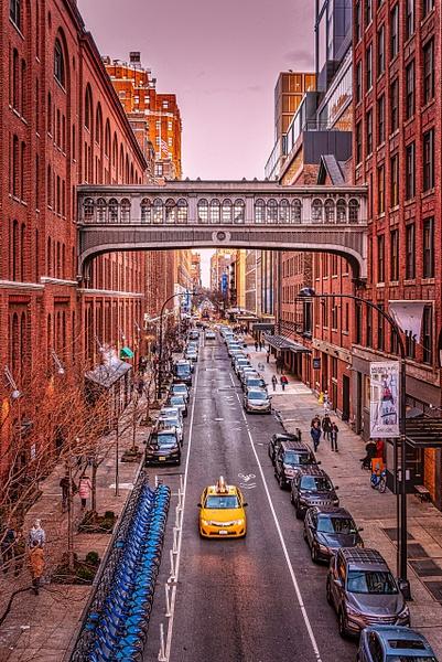 2018_0061 - Street - New York by ALEJANDRO DEMBO
