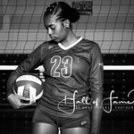 Athlete Portraits
