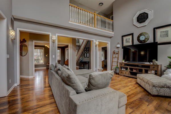 Address Here-5 - 6454 Ludlum - Fred Copley Photography