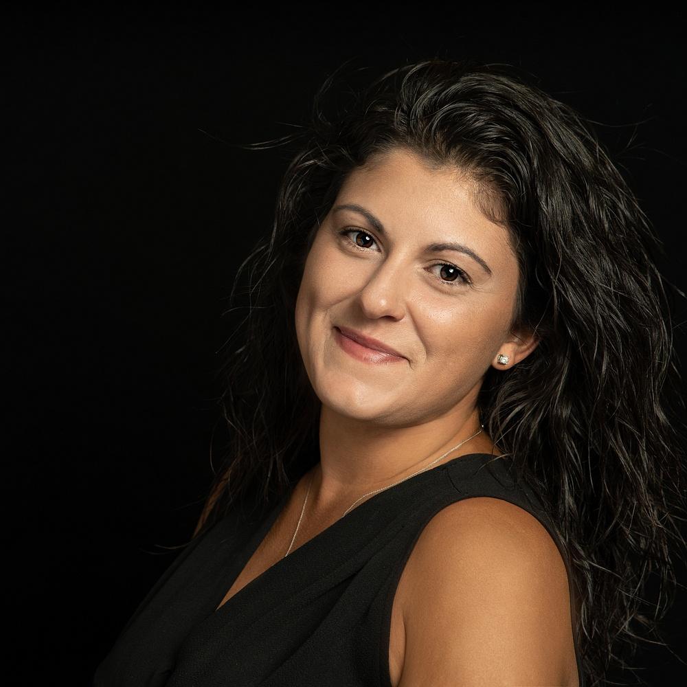 Athena Zois