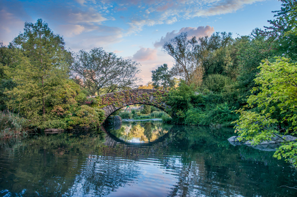 Central Park, NY - Travel - Alain Gagnon Photography