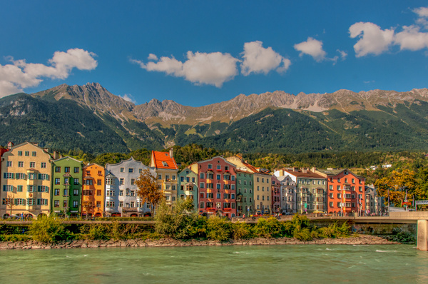 Insbruck, Austria - Travel - Alain Gagnon Photography