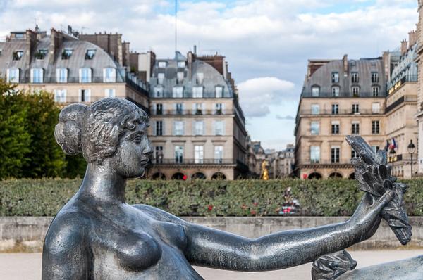 Paris - Travel - Alain Gagnon Photography