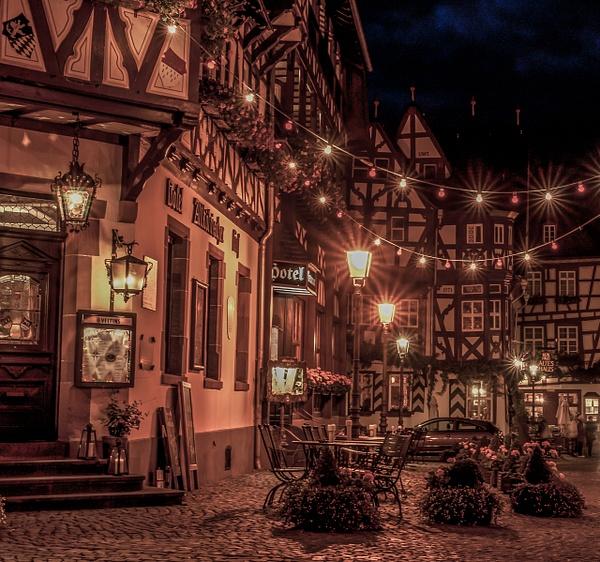 Bacharach, Germany - Travel - Alain Gagnon Photography