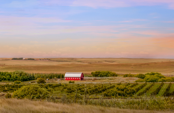 Moose Jaw, SK - Landscape and Nature - Alain Gagnon Photography