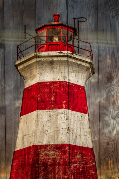 Lighthouse - Landscape and Nature - Alain Gagnon Photography