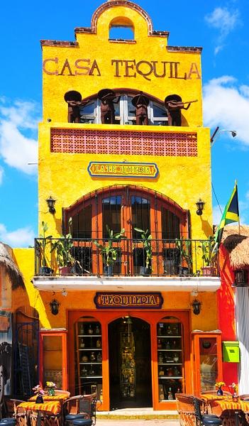 Playa Del Carmen, Mexico - Travel - Alain Gagnon Photography