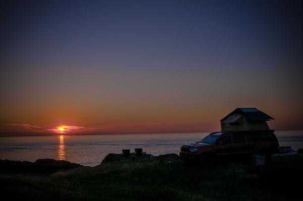 Overland - Nova Scotia - Overland Travels - Alain Gagnon Photography