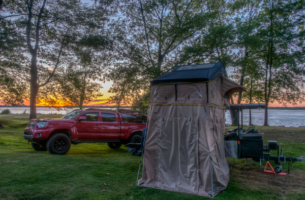 Overland - Upper State NY - Overland Travels - Alain Gagnon Photography