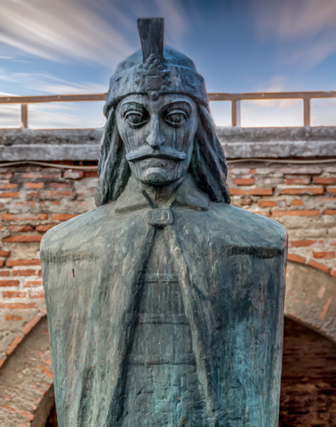 Vlad the Impaler, Romania - Travel - Alain Gagnon Photography