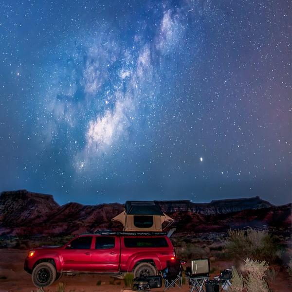 Moab, Utah - Overland Travels - Alain Gagnon Photography