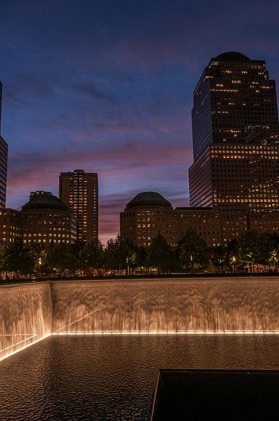 Ground zero, NYC - Travel - Alain Gagnon Photography