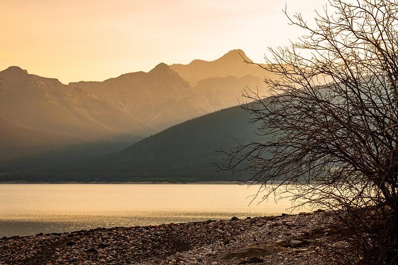Abraham Lake 3